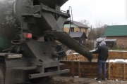 Изображение №57 - Заливка фундамента из бруса в Зеленой Горке