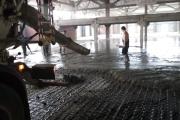 Изображение №167 - Заливка пола бетоном в помещении