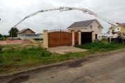 Изображение №206 - Заливка фундамента дома в пос. Красный Бор