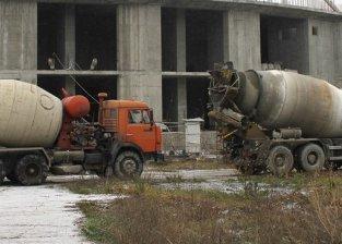 Доставка бетона в Туле