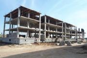 Изображение №289 - Заливка фундамента и полов многоэтажного здания