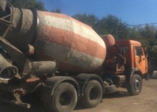 Доставка бетона в Чебоксарах