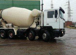 Доставка бетона в Иваново