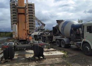 Доставка бетона в Белгороде